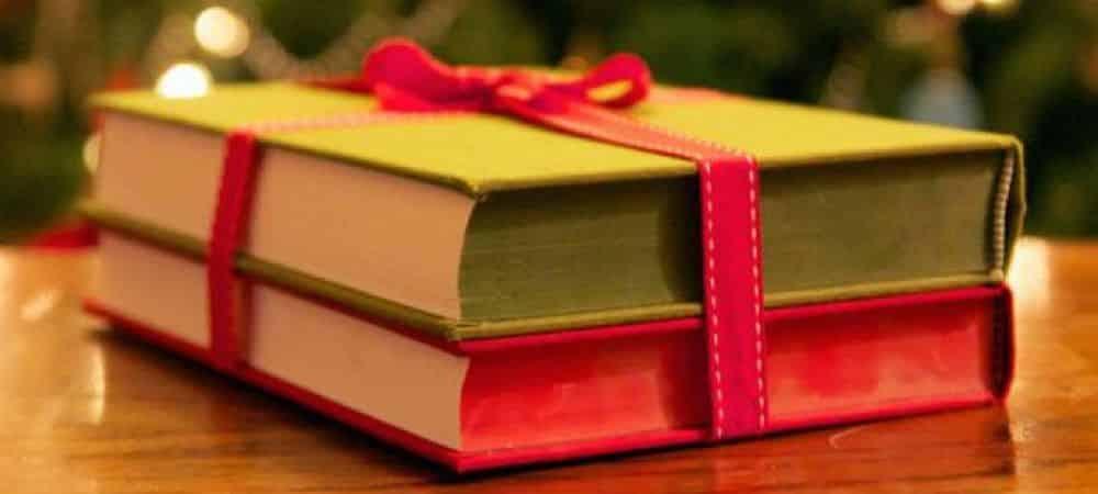 Des idées de livre cadeaux pour noël à offrir à vos proches grande