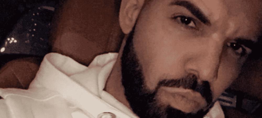 """Drake à la montagne: il lâche le freestyle """"War"""" ! (CLIP)"""