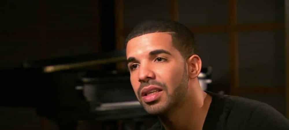 Drake bientôt de retour: il balance sur son prochain album ! (VIDEO)
