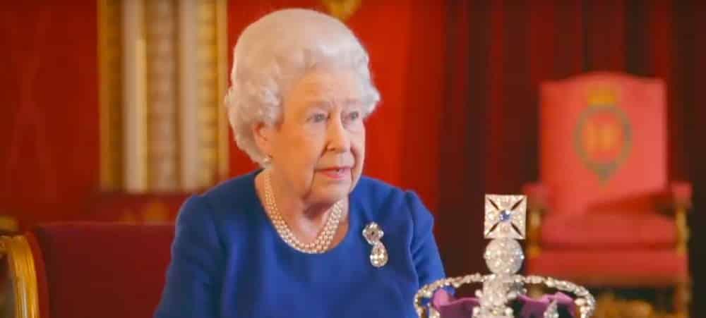 Elizabeth II- cette passion du prince William qui fait très peur à la reine -31122019