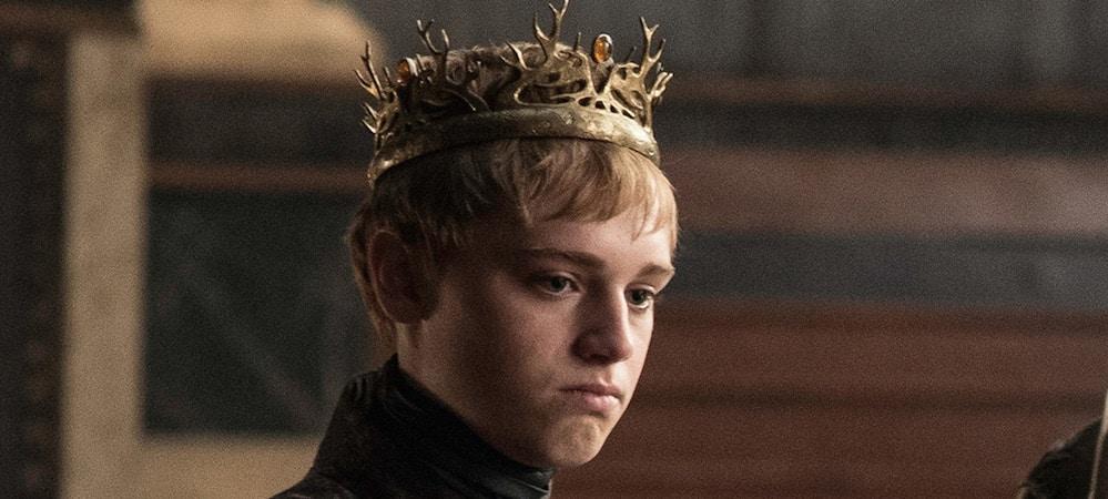 Game of Thrones saison 8- Dean Charles Chapman (Tommen) n'a pas regardé les derniers épisodes -08122019