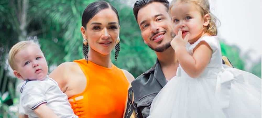 Jazz (JLC Family) bientôt expulsée de Dubaï ? Elle fait le point sur la rumeur !