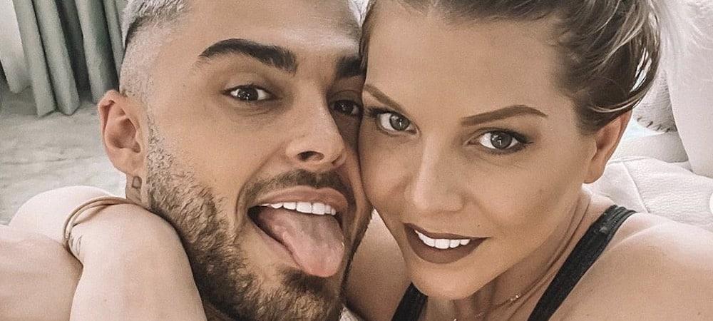 Jessica Thivenin et Thibault Garcia pressés de rentrer à Dubaï: ils s'expliquent !