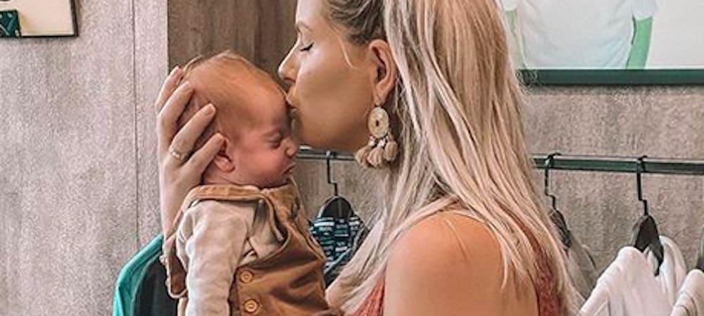 Jessica Thivenin maman inquiète: elle ne laissera plus Maylone à une nounou !