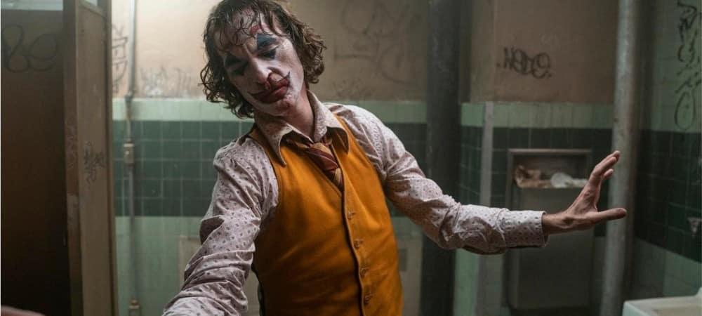 Joker: Joaquin Phoenix a accepté le rôle de façon très étonnante !