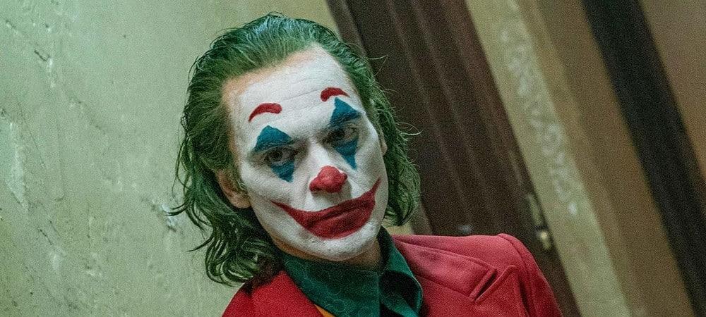 Joker: sans surprise, Joaquin Phoenix est nominé aux Golden Globes !