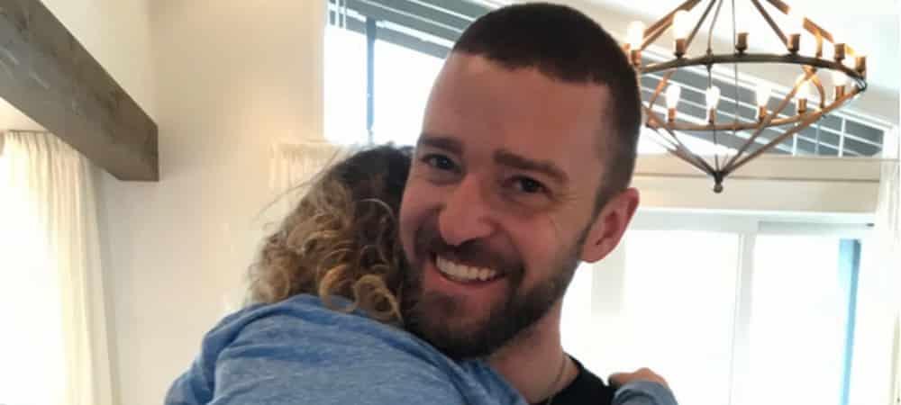 Justin Timberlake et Jessica Biel: une personnalité balance sur le couple !