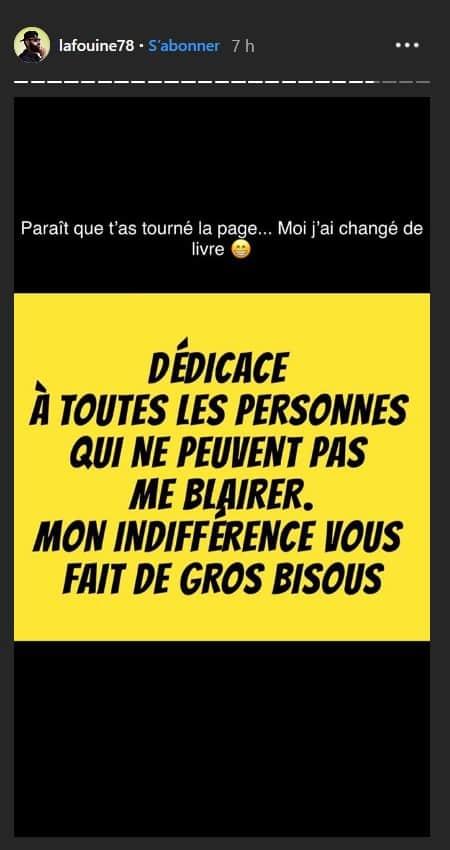La Fouine loin des clashs: il laisse place à l'indifférence ! (PHOTO)