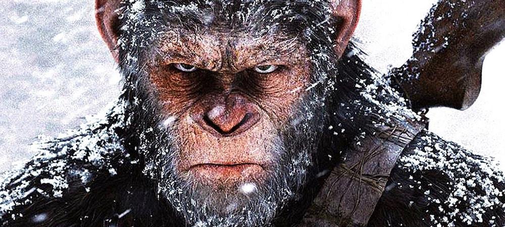 La Planète des singes: Disney prépare un nouveau reboot !