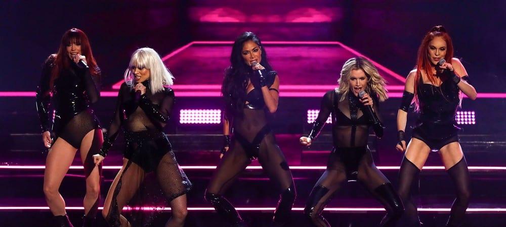 Les Pussycat Dolls: après 10 ans d'absence, elles font un retour hyper sexy ! (VIDEO)
