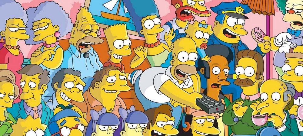 Les Simpson: vers la fin de la série ? Le showrunner sort du silence !