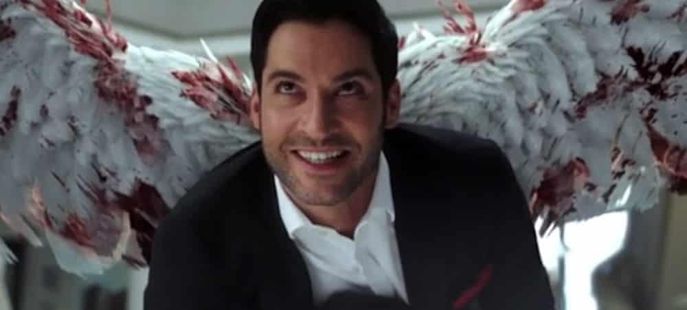 Lucifer saison 5: Tom Ellis s'invite dans un crossover événement ! (VIDEO)