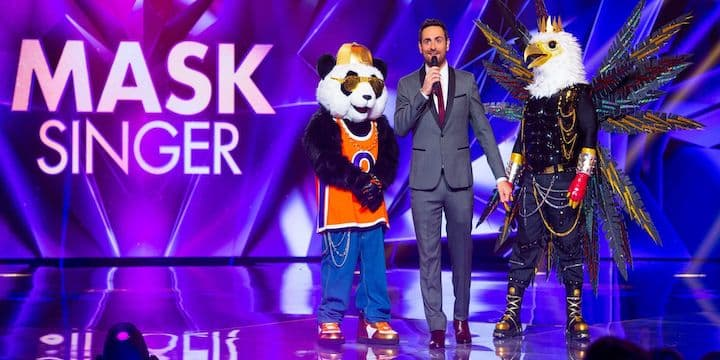 Mask Singer: une nouvelle mesure de sécurité mise en place !