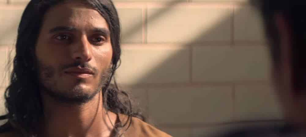 Messiah: la série religieuse Netflix se dévoile dans un trailer ! (VIDEO)