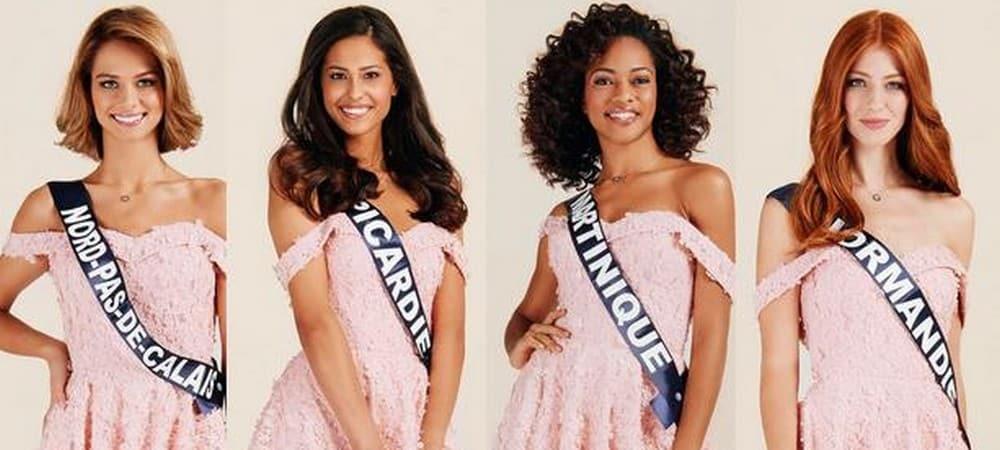 Miss France 2020: le costume régional de Miss Picardie fait polémique !