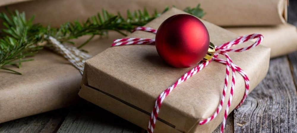 Noël 2019 25 idées de cadeaux de Noël à moins de 5 euros grande