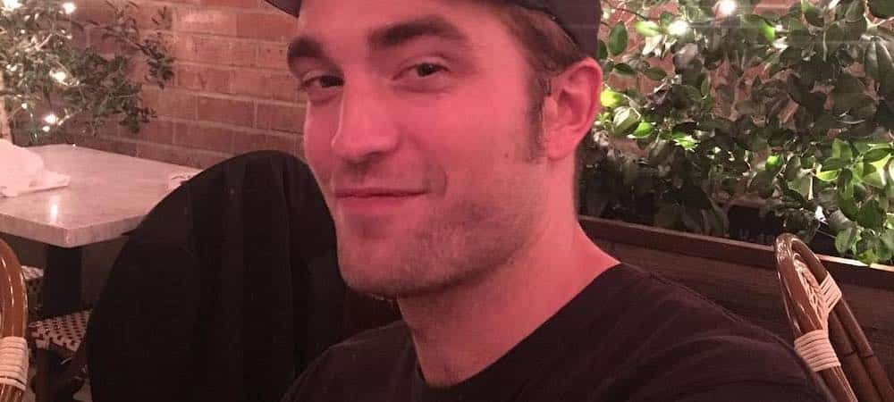 Robert Pattinson prêt à faire du porno si The Batman est un échec !