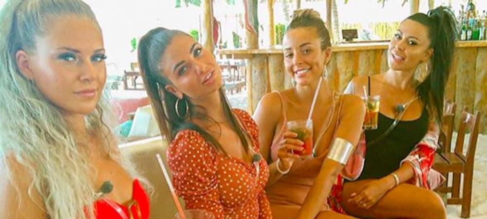 Shanna Kress, Nathanya, Rym et Cassandra: elles sont les nouvelles Spices Girls !