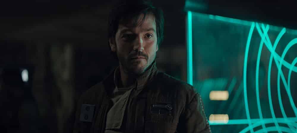 Star Wars va avoir le droit à une nouvelle série ! Un des personnages de Rogue One va faire les beaux jours de la plateforme Disney+ !