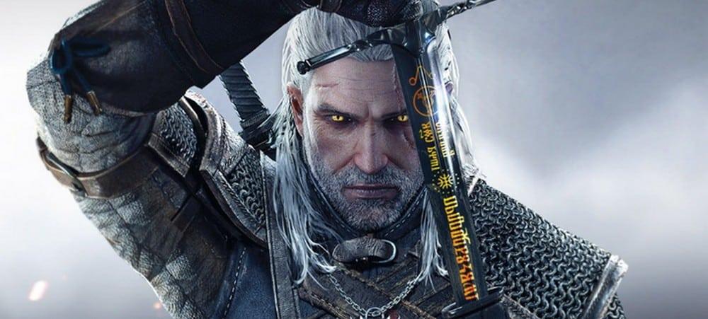 The Witcher 3 cartonne sur Steam grâce à la série Netflix !