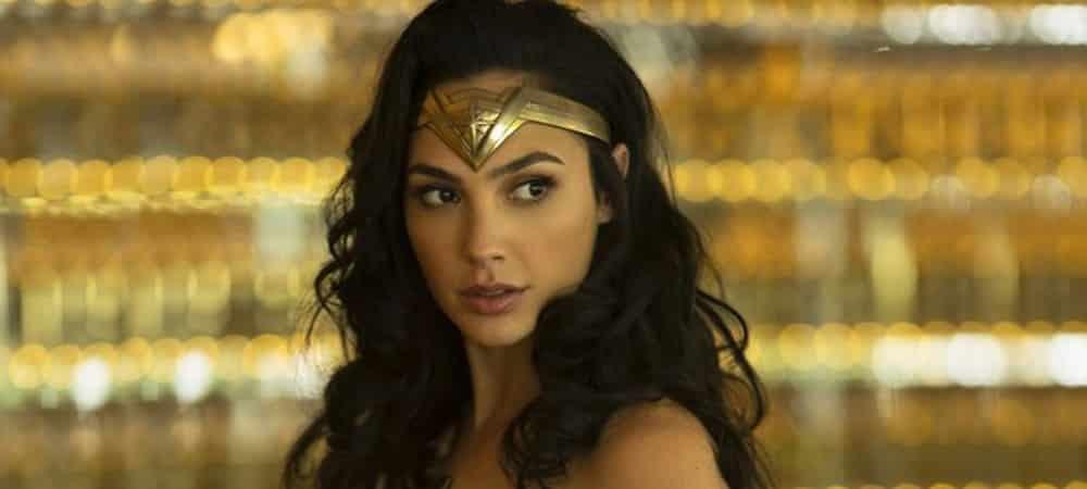 Wonder Woman 1984 se dévoile dans un premier trailer explosif ! (VIDEO)