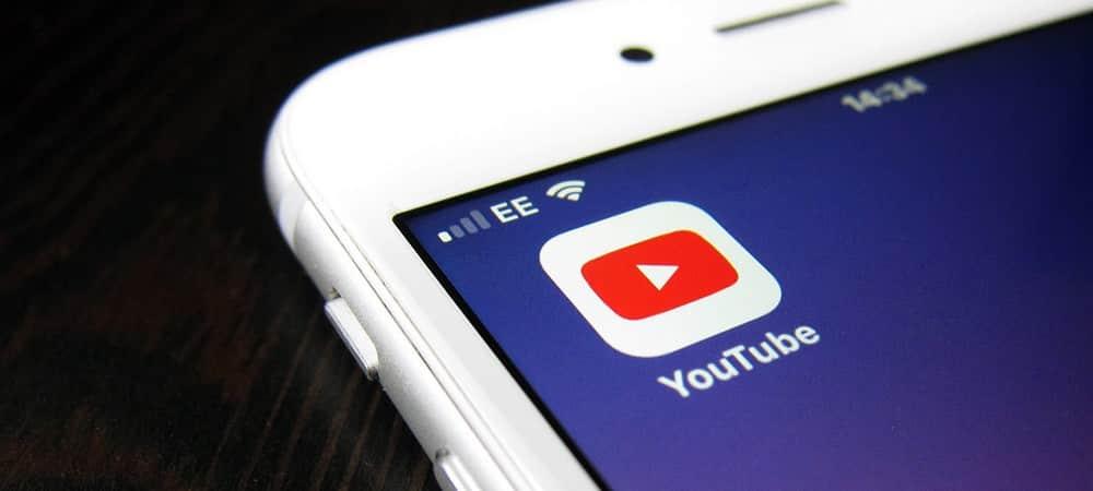 Youtube interdit les vidéos qui insultent la race, le genre ou la sexualité !