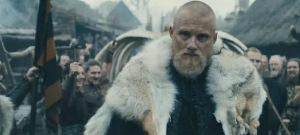 Vikings saison 6: Ragnar toujours en vie ? Un acteur répond à la rumeur !