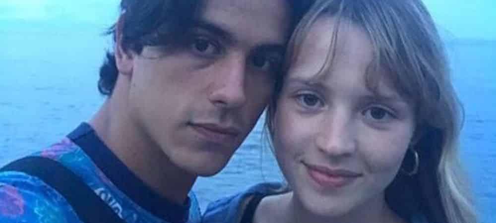 Angèle: ses rares confidences sur sa rupture avec Léo Walk !
