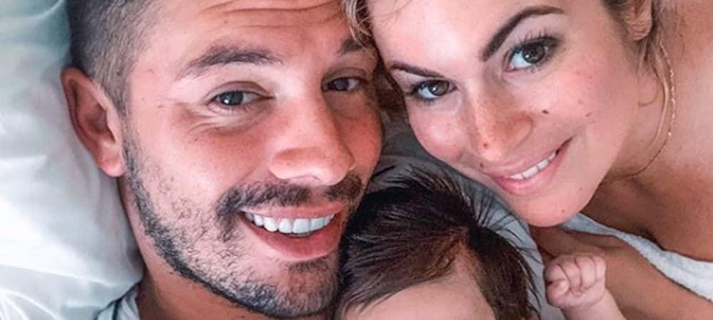Carla Moreau et Kevin Guedj superbes pour fêter 2020: ils font sensation !