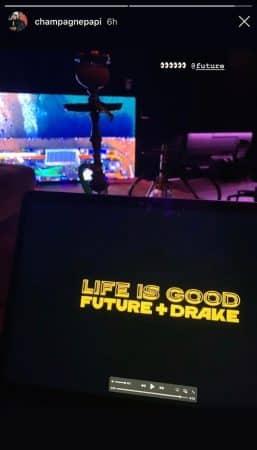 Drake et Future bientôt de retour avec un album commun 07012020--