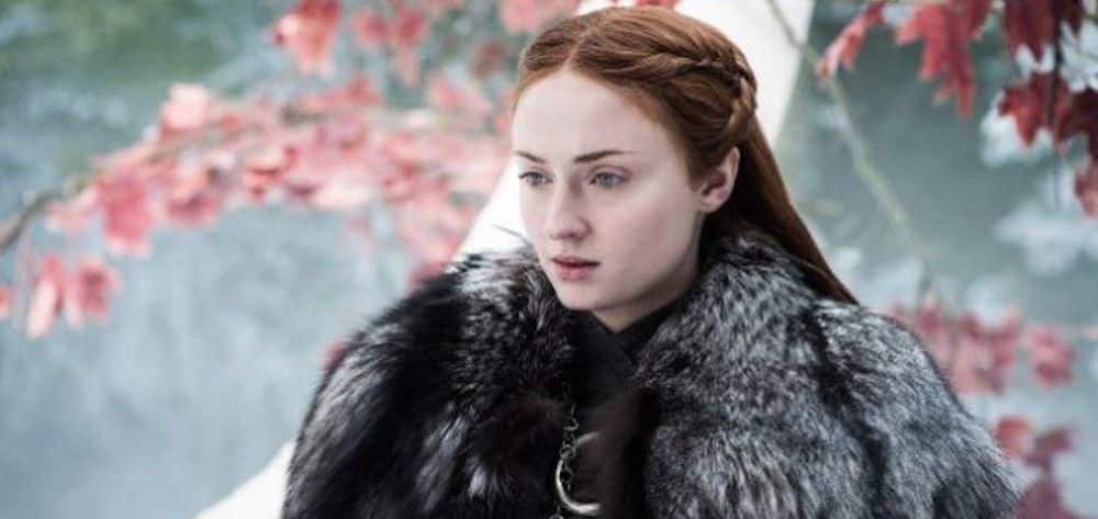 Game of Thrones : Sophie Turner (Sansa) prête à jouer dans un spin-off !
