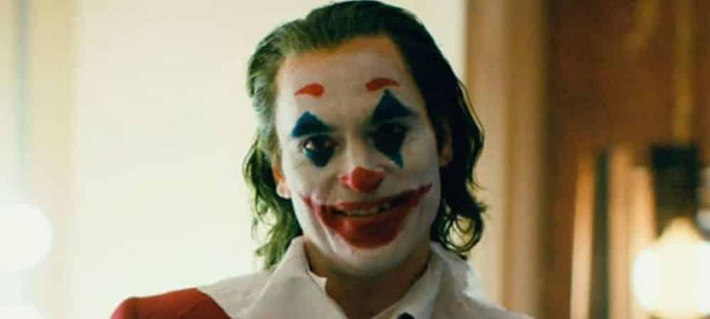 Joker: Joaquin Phoenix sacré meilleur acteur aux Golden Globes !