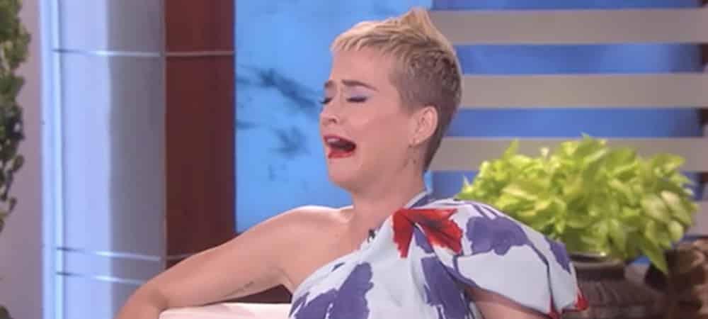Katy Perry dépressive: Orlando Bloom l'a aidée à s'en sortir !