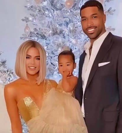 Khloé Kardashian et Tristan Thompson de nouveau en couple ? La preuve révélée !
