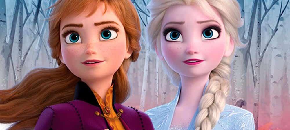 La Reine des neiges 2 devient le film d'animation le plus populaire de l'histoire !