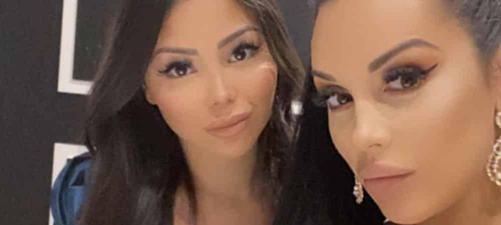 Maeva Ghennam et Laura Lempika, leur chirurgie critiquée: elles répondent !