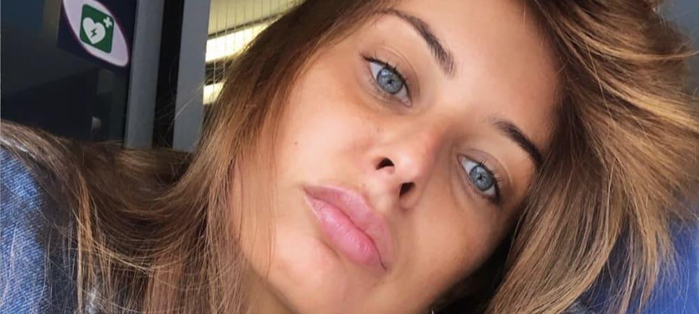 Malika Ménard nue dans son bain: elle se dévoile sans complexe sur Instagram !