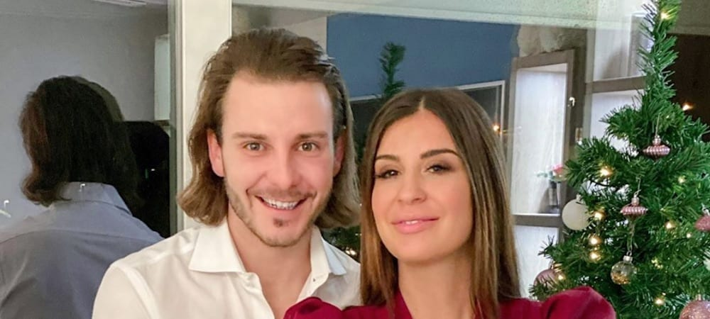 Martika Caringella et Umbertto bientôt mariés ? Ils balancent !