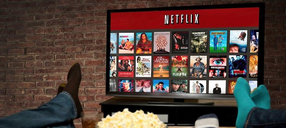 Netflix: la liste de toutes les séries en préparation dévoilée !