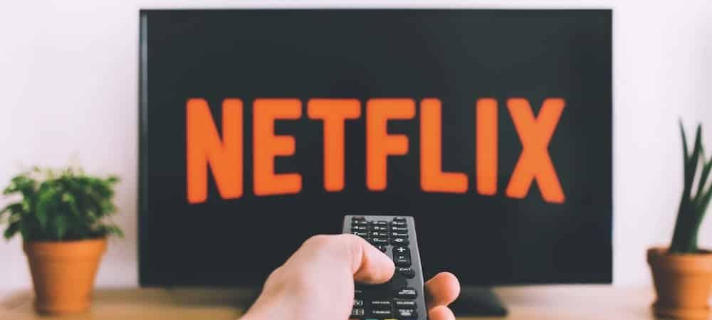 Netflix: les sorties du mois de février enfin dévoilées ! (PHOTO)