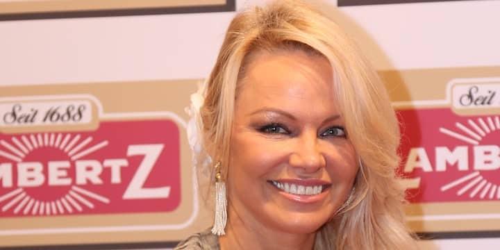 Pamela Anderson mariée en secret: tout savoir sur Jon Peters !
