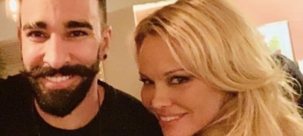 Pamela Anderson: son ex Adil Rami fait aussi parler de lui pour son physique !