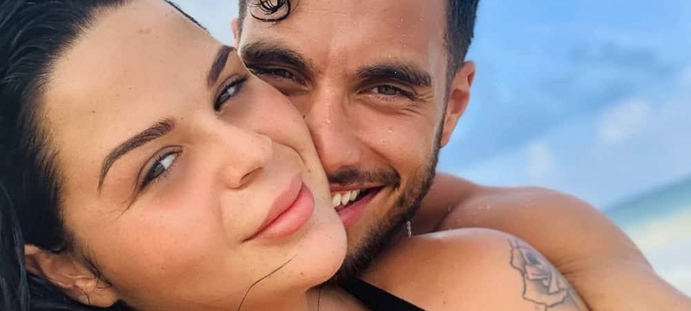 Sarah Fraisou en couple: son chéri Ahmed lui a menti !