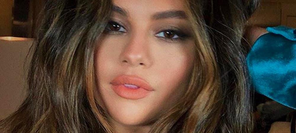 "Selena Gomez prône le self-love sur son album ""Rare"" !"