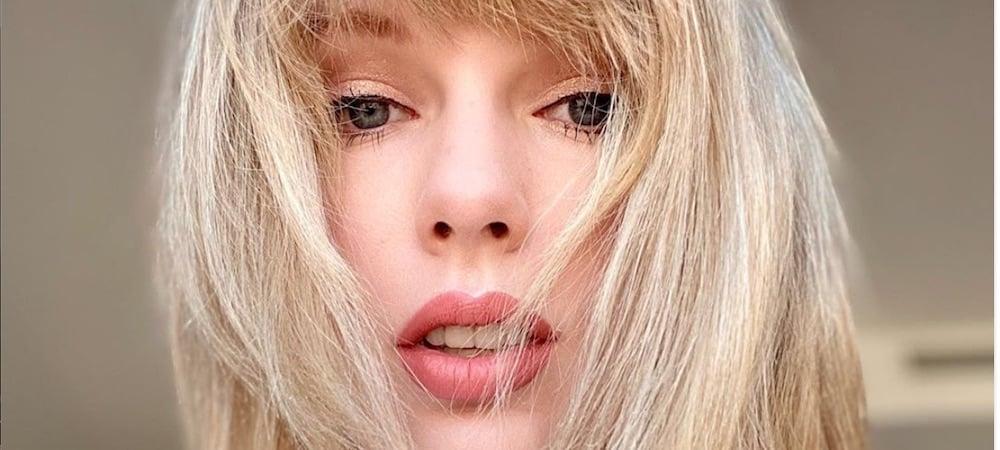 Taylor Swift : Sa maman Andrea atteinte d'une tumeur au cerveau