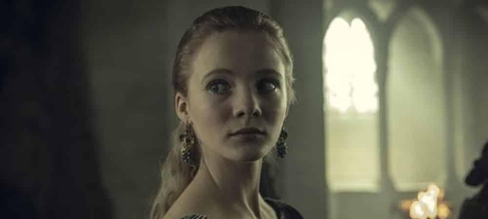 The Witcher: tout savoir sur les cris de Ciri !