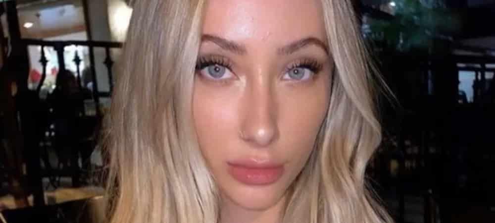 Une influenceuse récolte 626 000 euros pour l'Australie en vendant... des nudes !