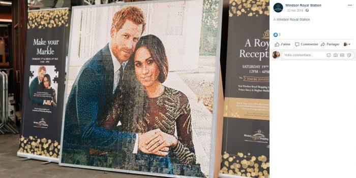 Meghan Markle et le prince Harry: nouvelle mise en garde pour le couple !