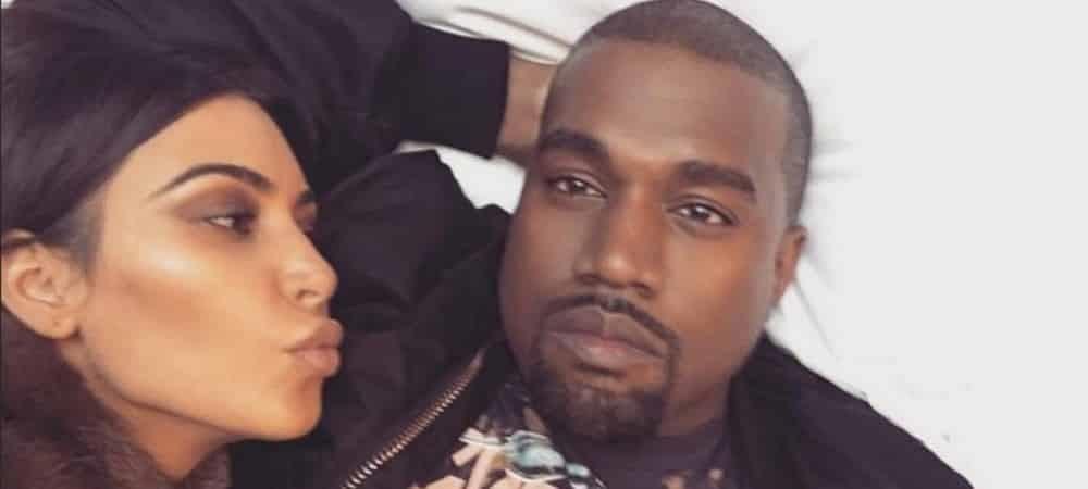 Kim Kardashian moquée: Kanye West lui met un gros vent en direct ! (VIDEO)