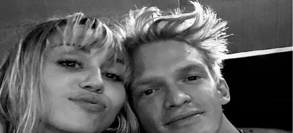 Miley Cyrus et Cody Simpson se ressemblent de plus en plus !